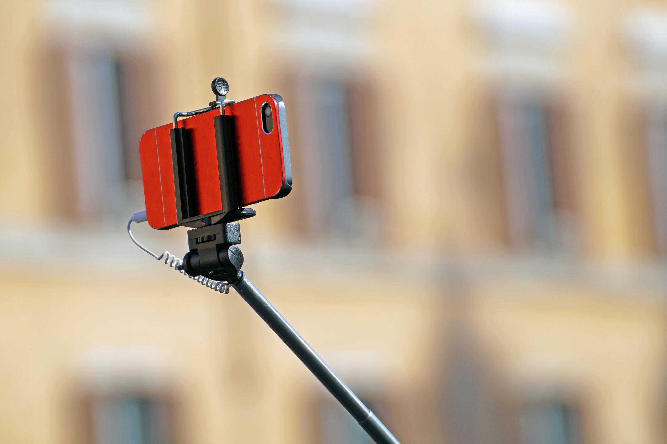 Selfie Sticks Johannesburg