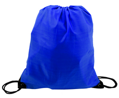 210D Poly String Bag-BAG046F