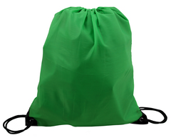 210D Poly String Bag-BAG046I