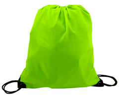 210D Poly String Bag-BAG046L