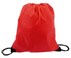 210D Poly String Bag-BAG046R