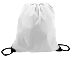 210D Poly String Bag-BAG046W