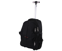1680D Trolley Laptop Backpack-BAG065B