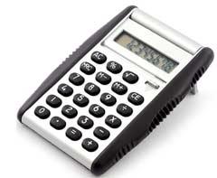 Flip-Up Calculator-CAL002B