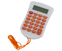 Hanging Calculator-CAL024O