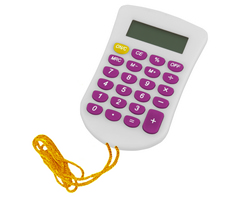 Hanging Calculator-CAL024P