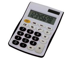 Pocket Calculator-CAL026B