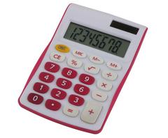 Pocket Calculator-CAL026P