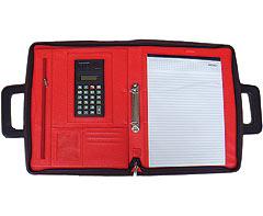 Drop Handle A4 Folder-P135R