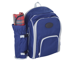 Picnic Backpack and Blanket-P172