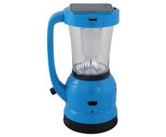 Rechargeable Solar Lantern-P2329