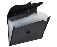 Graphite A4 Document File-P2372