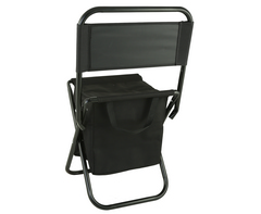 Camping Chair & Cooler Bag-P827B