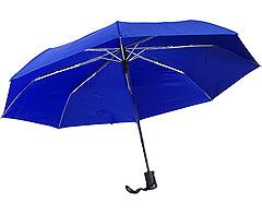 Auto 3-Fold Umbrella-P920F