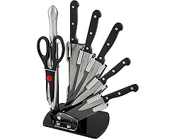 Fan Knife Set [7-Piece]-P927