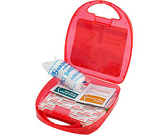 Outdoor First Aid Kit-P958