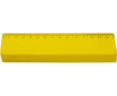 Ruler Stressball-P973Y