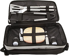 Braai Set Cooler Bag-P997B