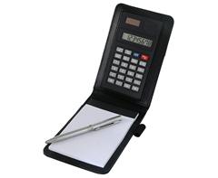 Pocket Notepad Calculator-ST243B