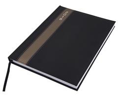 Satin Diary A4-ST301BA4