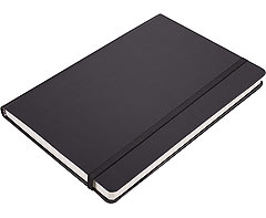 Agenda A5 Notebook-ST305BA5