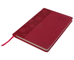 Flower Notebook A5-ST321P
