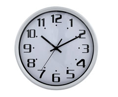 Classic 30cm Wall Clock-WC701