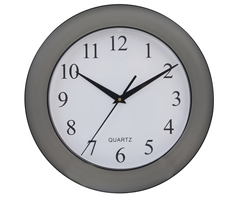 Frosted  Wall Clock-WC703B