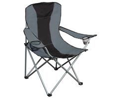 Grand Camping Chair-P2360Bh