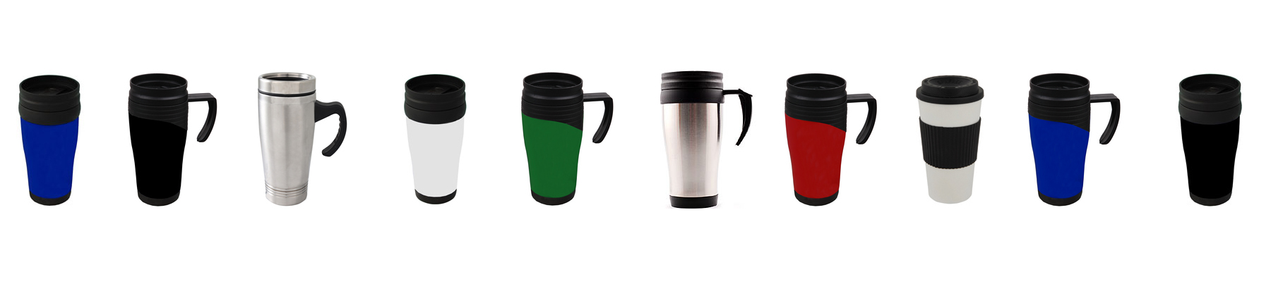 Brand Innovation by Thermal Mugs