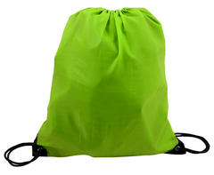 210D Poly String Bag-BAG046G
